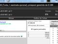 Amlfaria Conquista o Sunday Special €100 e Seabraking o Sunday Storm €10 & Mais 116