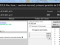 Amlfaria Conquista o Sunday Special €100 e Seabraking o Sunday Storm €10 & Mais 115