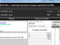 Amlfaria Conquista o Sunday Special €100 e Seabraking o Sunday Storm €10 & Mais 105