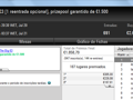 NeverLoose62 dá Show na PokerStars.pt; JJamaicaKK88 Vence The Big €100 105