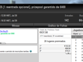 NeverLoose62 dá Show na PokerStars.pt; JJamaicaKK88 Vence The Big €100 106