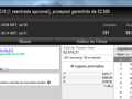 NeverLoose62 dá Show na PokerStars.pt; JJamaicaKK88 Vence The Big €100 104