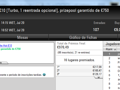 NeverLoose62 dá Show na PokerStars.pt; JJamaicaKK88 Vence The Big €100 115