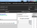 NeverLoose62 dá Show na PokerStars.pt; JJamaicaKK88 Vence The Big €100 117