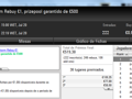 NeverLoose62 dá Show na PokerStars.pt; JJamaicaKK88 Vence The Big €100 122