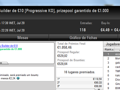 NeverLoose62 dá Show na PokerStars.pt; JJamaicaKK88 Vence The Big €100 127