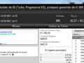 NeverLoose62 dá Show na PokerStars.pt; JJamaicaKK88 Vence The Big €100 123