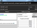 NeverLoose62 dá Show na PokerStars.pt; JJamaicaKK88 Vence The Big €100 103