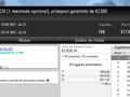 PT Rainmaker Conquista o The Big €100; Acordo a 3 no The Hot BigStack Turbo 106