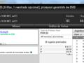 PT Rainmaker Conquista o The Big €100; Acordo a 3 no The Hot BigStack Turbo 105