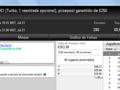 PT Rainmaker Conquista o The Big €100; Acordo a 3 no The Hot BigStack Turbo 117