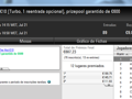 PT Rainmaker Conquista o The Big €100; Acordo a 3 no The Hot BigStack Turbo 116