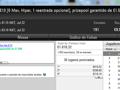 PT Rainmaker Conquista o The Big €100; Acordo a 3 no The Hot BigStack Turbo 115