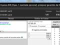 PT Rainmaker Conquista o The Big €100; Acordo a 3 no The Hot BigStack Turbo 120