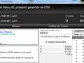 PT Rainmaker Conquista o The Big €100; Acordo a 3 no The Hot BigStack Turbo 123