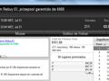 PT Rainmaker Conquista o The Big €100; Acordo a 3 no The Hot BigStack Turbo 122