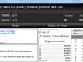 PT Rainmaker Conquista o The Big €100; Acordo a 3 no The Hot BigStack Turbo 121
