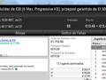 PT Rainmaker Conquista o The Big €100; Acordo a 3 no The Hot BigStack Turbo 135
