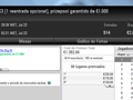 Chicoeto e Erdnaandre Dividem Prémios no The Hot BigStack Turbo €50 103
