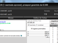 Chicoeto e Erdnaandre Dividem Prémios no The Hot BigStack Turbo €50 105