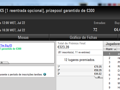 Chicoeto e Erdnaandre Dividem Prémios no The Hot BigStack Turbo €50 102