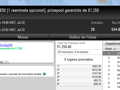 Chicoeto e Erdnaandre Dividem Prémios no The Hot BigStack Turbo €50 109