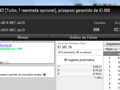 Chicoeto e Erdnaandre Dividem Prémios no The Hot BigStack Turbo €50 113
