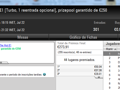 Chicoeto e Erdnaandre Dividem Prémios no The Hot BigStack Turbo €50 116