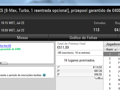 Chicoeto e Erdnaandre Dividem Prémios no The Hot BigStack Turbo €50 112