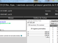 Chicoeto e Erdnaandre Dividem Prémios no The Hot BigStack Turbo €50 110