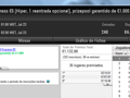 Chicoeto e Erdnaandre Dividem Prémios no The Hot BigStack Turbo €50 117