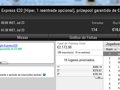 Chicoeto e Erdnaandre Dividem Prémios no The Hot BigStack Turbo €50 119