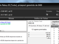 Chicoeto e Erdnaandre Dividem Prémios no The Hot BigStack Turbo €50 122