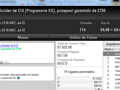 Chicoeto e Erdnaandre Dividem Prémios no The Hot BigStack Turbo €50 126