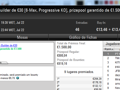 Chicoeto e Erdnaandre Dividem Prémios no The Hot BigStack Turbo €50 134