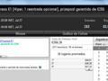 Bartolini01 Conquista o The Hot BigStack Turbo €50 e Filipa2007 o The Big €100 118