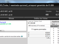 Joca321 Vence o The Hot BigStack Turbo e Caxolax Conquista o The Big €100 111
