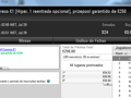 Joca321 Vence o The Hot BigStack Turbo e Caxolax Conquista o The Big €100 118