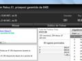 Joca321 Vence o The Hot BigStack Turbo e Caxolax Conquista o The Big €100 124