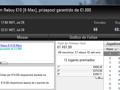 Joca321 Vence o The Hot BigStack Turbo e Caxolax Conquista o The Big €100 122