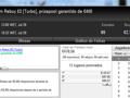 Joca321 Vence o The Hot BigStack Turbo e Caxolax Conquista o The Big €100 123