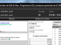 Joca321 Vence o The Hot BigStack Turbo e Caxolax Conquista o The Big €100 131