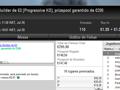 Joca321 Vence o The Hot BigStack Turbo e Caxolax Conquista o The Big €100 133