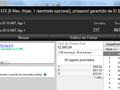 NOKY33 Vence o Sunday Special €100 e Andrept777 o Sunday Storm €10 118