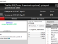 Tribetes 10 em Grande Forma e TMelo08 vence o The Big €100 114