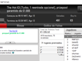 Tribetes 10 em Grande Forma e TMelo08 vence o The Big €100 115
