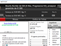 Tribetes 10 em Grande Forma e TMelo08 vence o The Big €100 133
