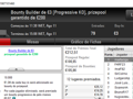 Tribetes 10 em Grande Forma e TMelo08 vence o The Big €100 134