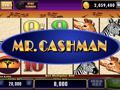 Cashman Online Casino for US players