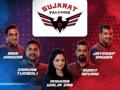 Gujarat Falcons